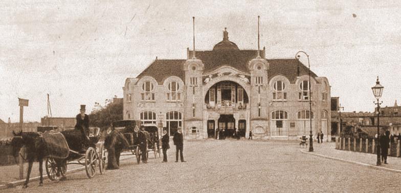 Circustheater-Scheveningen