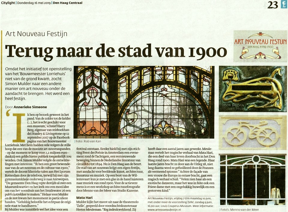 persbericht_art_nouveau_festijn_den_haag_wereld_art_nouveau_dag